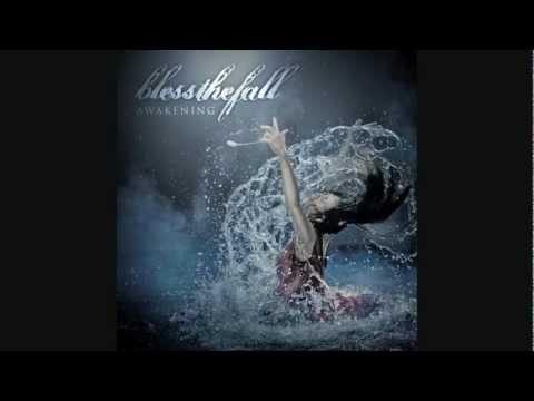 Awakening + Promised ones - Blessthefall With Lyrics