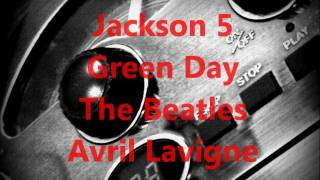 Green Day/ Beatles/Jackson 5/ Agnes Carlsson Mashup