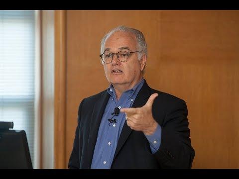 "2013 Doris Lecture: Lawrence Aber, ""School-Randomized Experiments to Improve Children's ..."""