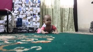 Diari Raihanah #5 - Mengensot 2017 Video