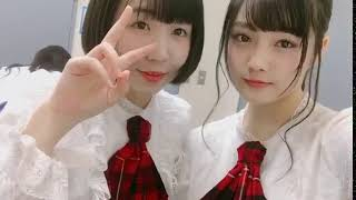 小西杏優ちゃん誕生日おめでとう御座います。