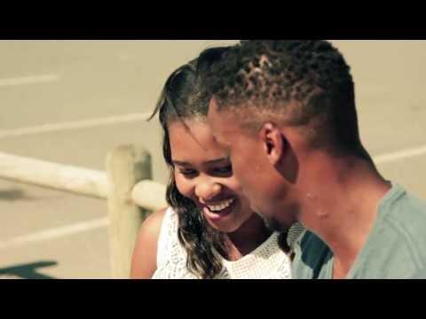Mobi Dixon ft Msaki #LoveColourSpin Behind the Scenes