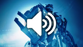 Robot Sound Effects HD