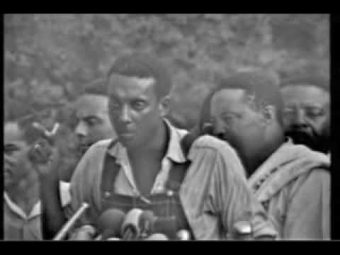 Kwame Ture @ the Mississippi State Capitol  When Black Power Trumped Freedom Now_wmv1.avi