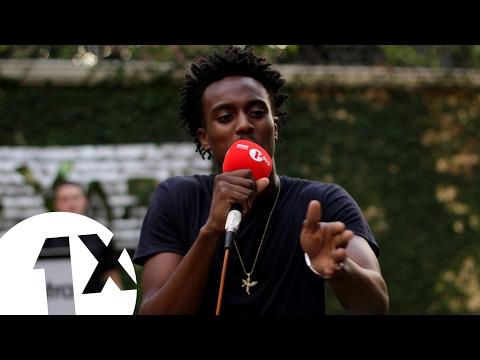 Cashtastic Freestyle for BBC Radio 1Xtra in Jamaica
