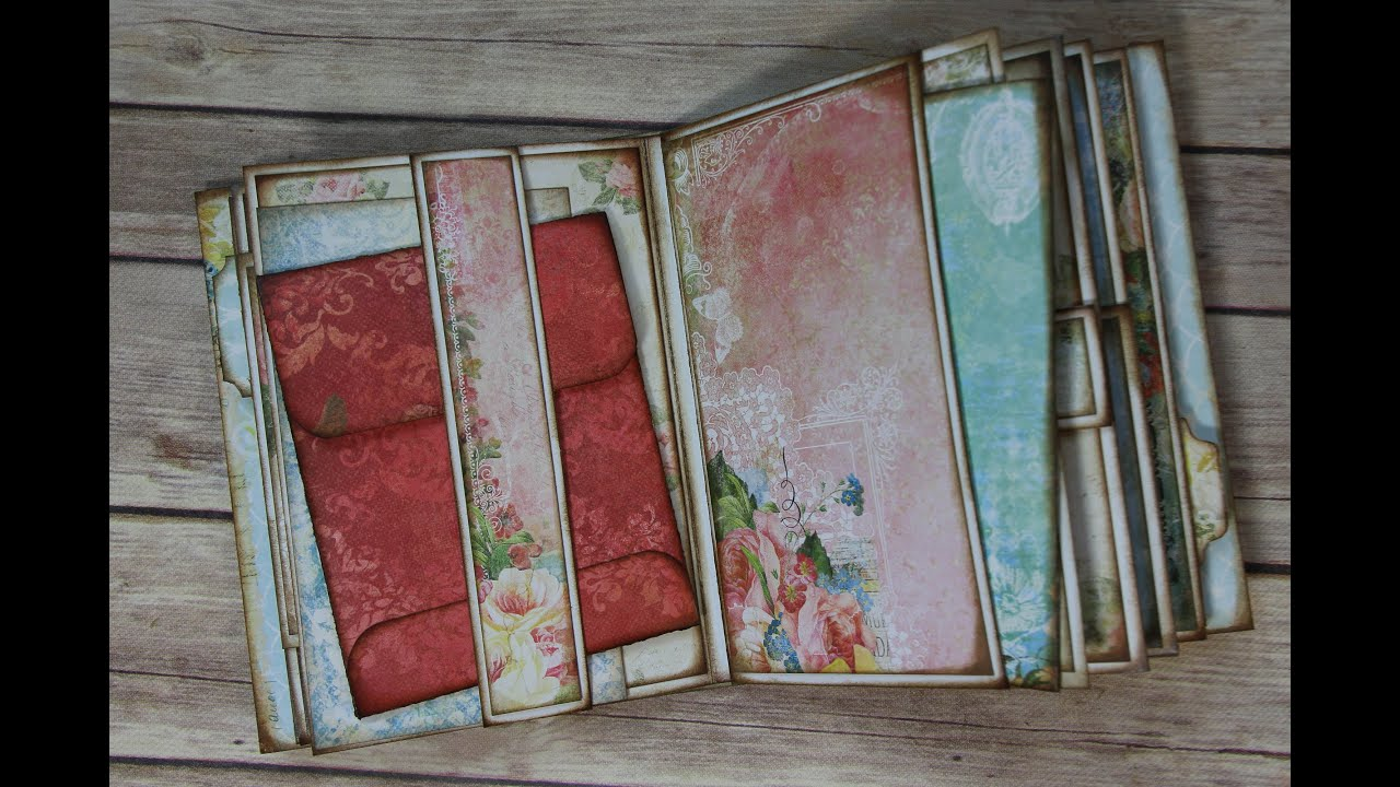 Photo Page: Pages For Stack The Pages Printable Mini Album