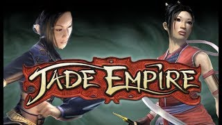 Bioware Retrospective Jade Empire