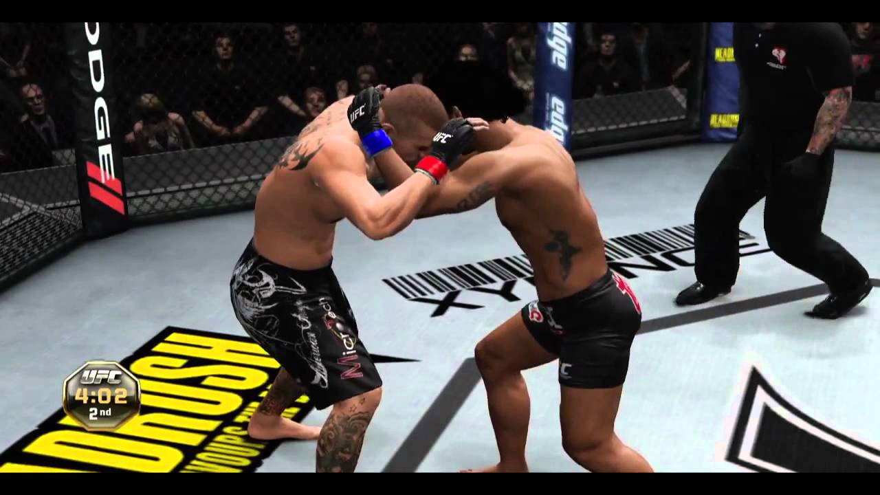 UFC Undisputed 3 Gameplay Full Match (PS3 Xbox 360) - YouTubeUfc Undisputed 4 Ps3