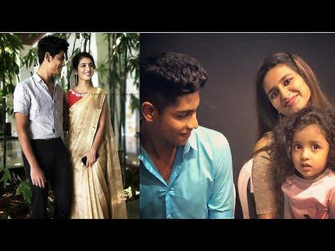 ORU ADAAR LOVE FAME Priya Prakash & Roshan Cute Pictures #oruadaarlove #priyaprakashvarrier