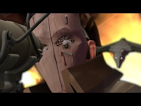 TF2: Scary Good Sniping - How to win casual