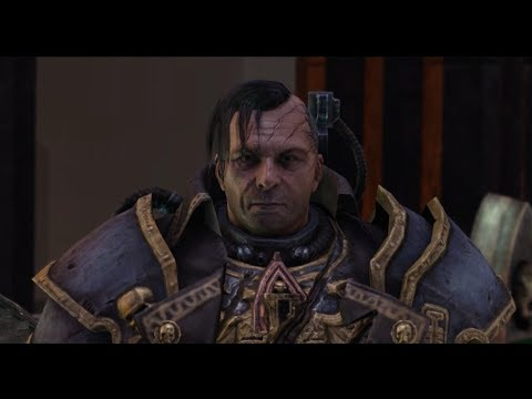 Warhammer 40K: Space Marine - Part 4[Hard][1080p][No Commentary]
