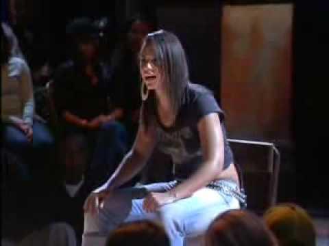"Def Poetry: Alicia Keys- ""P.O.W"" (Official Video)"