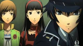 Naoto is my favourite character from Persona 4, and this amv is abo...