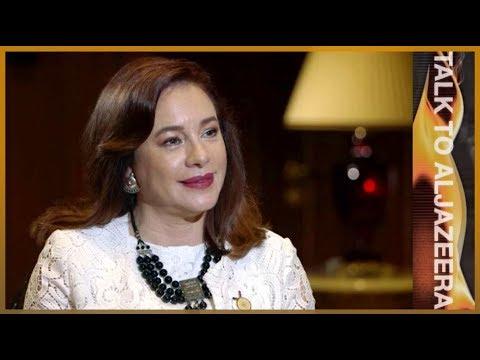 Maria Fernanda Espinosa on Khashoggi, Yemen and the GCC | Talk to Al Jazeera