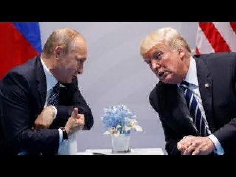 Paul Bonicelli on Russia summit: Putin is the weak person without leverage