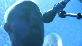 "Wardruna - ""Hagal"" (live Paris 2013)"