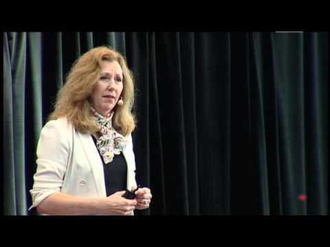 TEDxGoldenGateED -  Mary Gordon