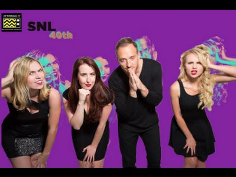 Saturday Night Live 40th Anniversary Review & After Show | AfterBuzz TV