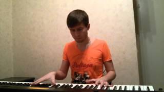 Линда - Ворона (piano cover)