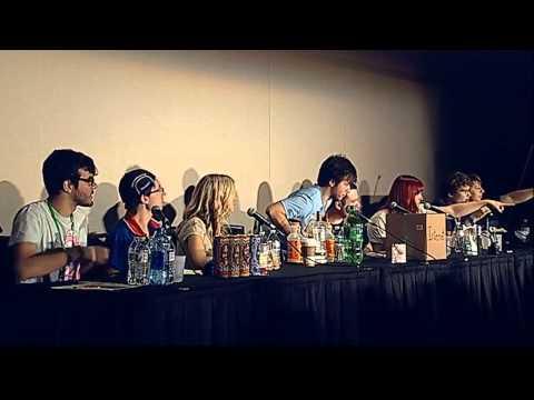 RTX 2013: Internet Box Podcast (Full Livestream)