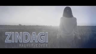Zindagi   Cover   Danish Imran