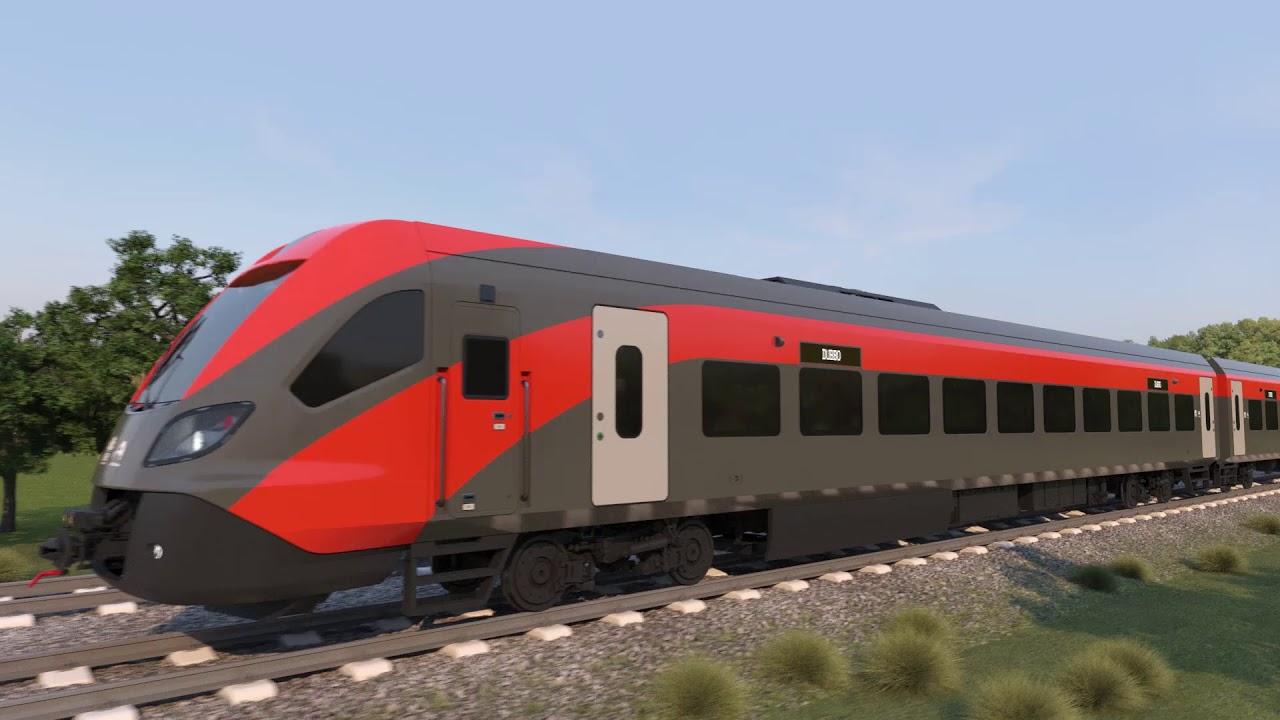 Regional Rail | Transport for NSW
