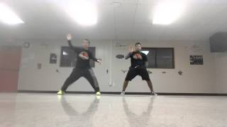 Richard Phuong & Manuel Laynez   Break Free by Ariana Grande