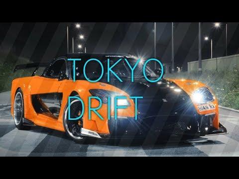 MUSIC RACER | TOKYO DRIFT mp3 song