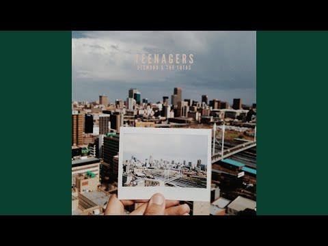 Teenagers (Radio Edit)