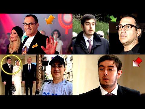 Գարիկ Մարտիրոսյանը Մոսկվայում՝ ապտակել է Ալիևի որդուն․ Մեծ սկшնդшլ