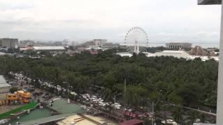 필리핀 마닐라(manila -manila bay vie…