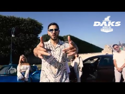 Download DAKS - EMIRATIS remix ( CLIP OFFICIEL )
