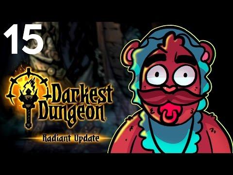 Baer Plays Darkest Dungeon - Radiant Mode (Ep. 15)
