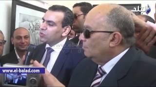بالفيديو والصور.. وزير الثقافة يفتتح قصر ثقافة نعمان عاشور بميت غمر