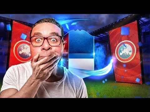 CRIS ONDE ANDAS??? | PACK OPENING DO FIFA 18 WORLD CUP RUSSIA