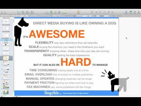Tracking202 Webinar: Direct Media Buying With Ryan Hupfer @