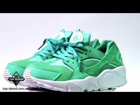 NIKE AIR HUARACHE - стильные женские кроссовки