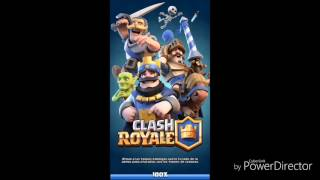 game with Jltati the challenge of choice and elixir folded | Clash Royale | Chapter 11 #