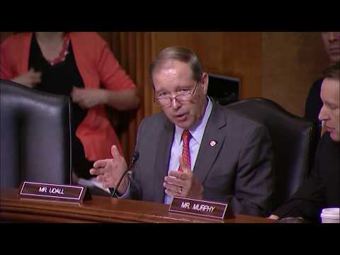 Tom:  9/11 AUMF does not authorize war in Syria