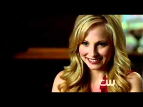 The Fray - Never Say Never (Don't Let Me Go) in The Vampire Diaries Season 1 Pilot Episode Episode 1