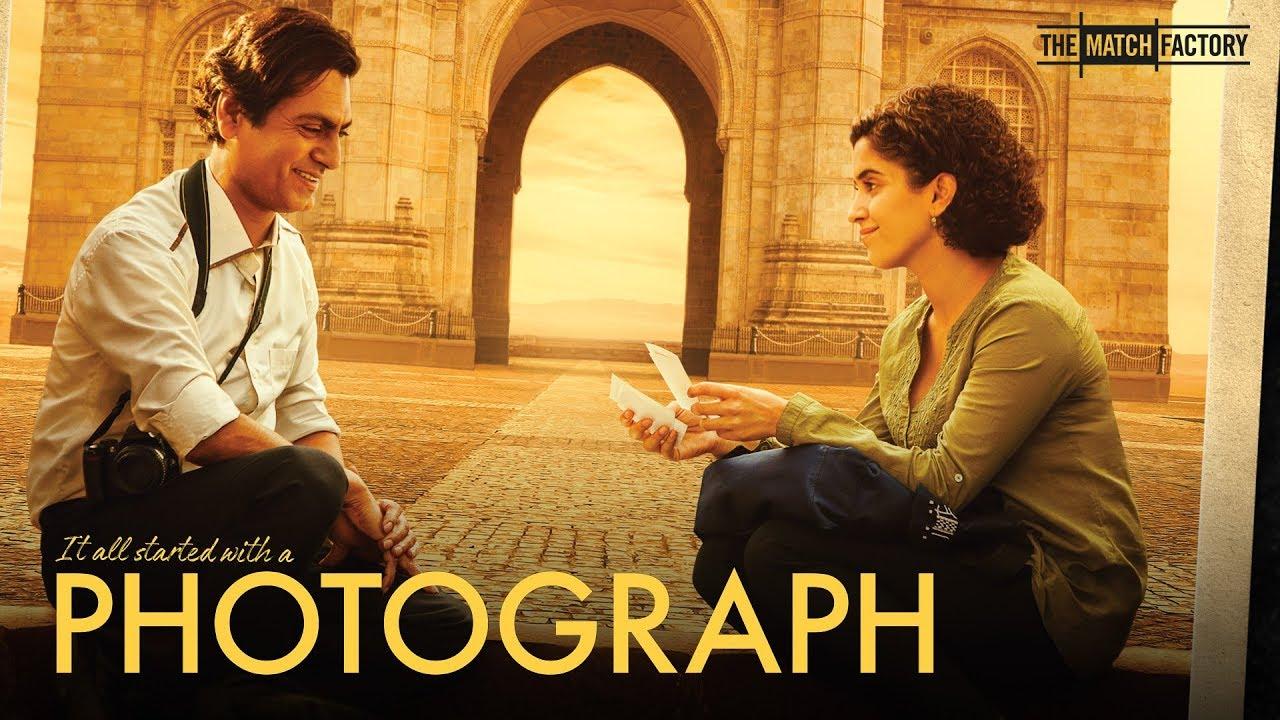 Resultado de imagem para Photograph de Ritesh Batra