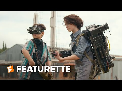 Ghostbusters: Afterlife Featurette - Passing the Proton Pack (2021)   Movieclips Trailers