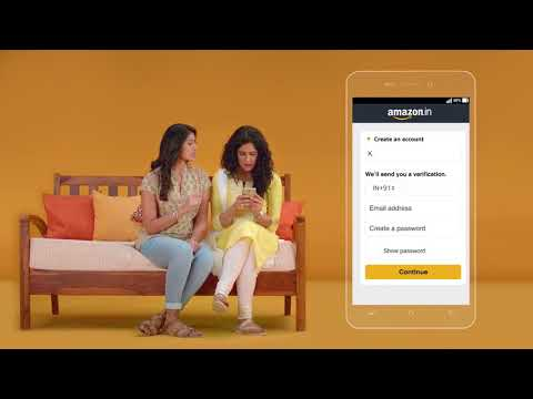 8fb4e78992 Amazon India Online Shopping and Payments - Apps on Google Play