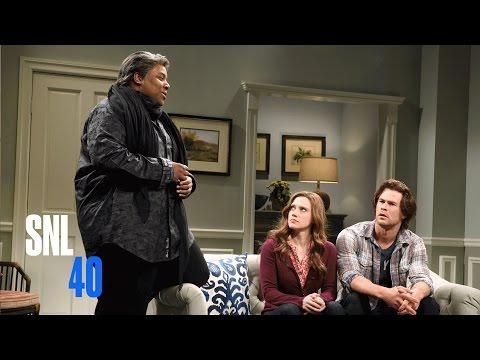 Movie Set - SNL