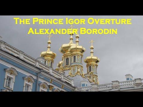 Prince Igor Overture - Borodin