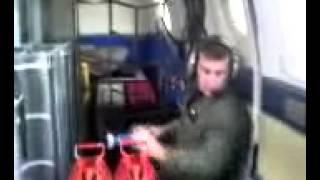 NC-12b ordnance drop SCI