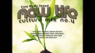 Free Roots Sound - New Life - CultureMixVol4 [2014]