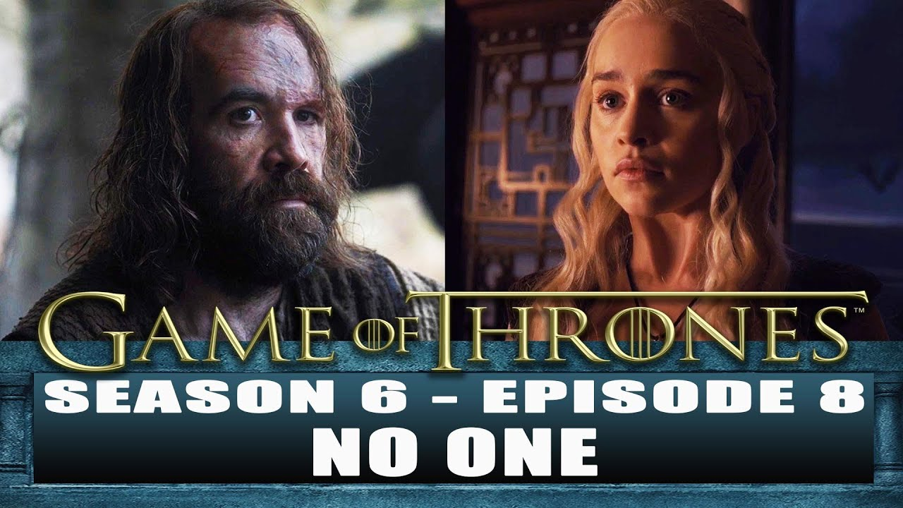 game of thrones review 8