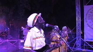 Waiting In Vain Legend Bob Marley Tribute Band Live Music Fest 2012