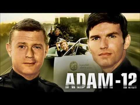 Adam-12 Theme Song